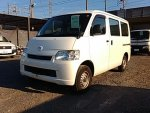 2010 Toyota Townace Van