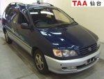 Toyota 1996 Ipsum