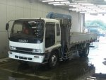 1995 Isuzu Forward