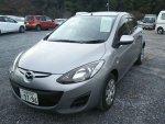 Mazda 2013 Demio