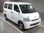 Toyota 2012 Townace Van
