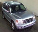 Mitsubishi 2007 Pajero io