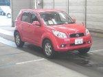 Toyota 2006 Rush