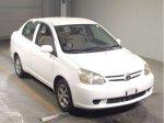 Toyota 2003 Platz