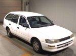 Toyota 2002 Corolla Van