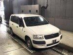 Toyota 2006 Succeed Van