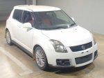Suzuki 2006 Swift