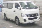 Nissan 2014 NV350 Caravan Van
