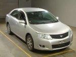 2009 Toyota Allion