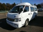 Nissan 2002 Caravan Van