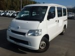 2011 Toyota Townace Van