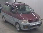 Daihatsu 1997 DELTA