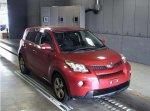Toyota 2007 IST