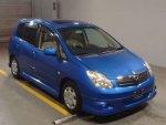 2001 Toyota Corolla Spacio