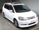 Toyota 2002 Ipsum