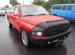 Dodge 1998 Dodge Ram