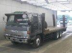 Isuzu 1991 Truck