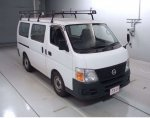 Nissan 2008 Caravan Long DX