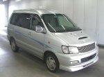 Toyota 2001 Townace Noah