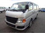Nissan 2011 Caravan Van