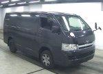 Toyota 2005 Hiace Van