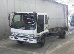 Isuzu 1995 Forward