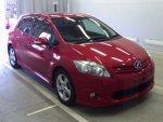 Toyota 2012 Auris
