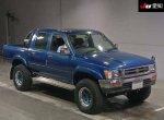 Toyota 1991 Hilux