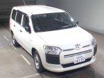 2016 Toyota Probox Van
