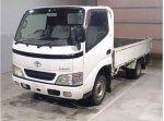 2003 Toyota Dyna Truck