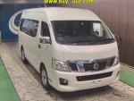 2013 Nissan Caravan Van