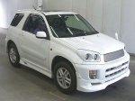Toyota 2001 RAV4