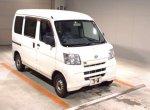2010 Daihatsu Hijet Cargo