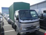 Toyota 2007 Toyoace