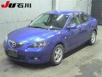 Mazda 2009 Axela
