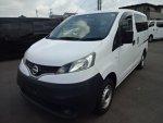 Nissan 2011 NV200 Vanette Van