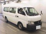Nissan 2003 Caravan