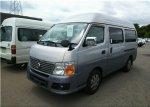 Nissan 2007 Caravan Van