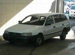 2001 Toyota Caldina Van
