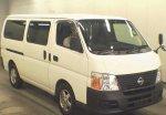 2011 Nissan Caravan Van