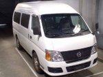 2012 Nissan Caravan Van
