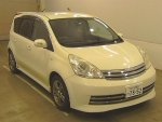 NISSAN 2008 NOTE