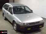Toyota 2000 Corolla Van