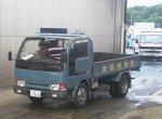 1993 Nissan Atlas Truck