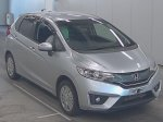 Honda 2014 Fit