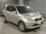 Daihatsu 2009 Bego