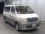 Toyota 2001 Granvia