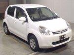 Toyota 2014 Passo