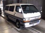 Toyota 1996 Hiace Van