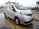 Nissan 2014 NV200 Vanette Wagon